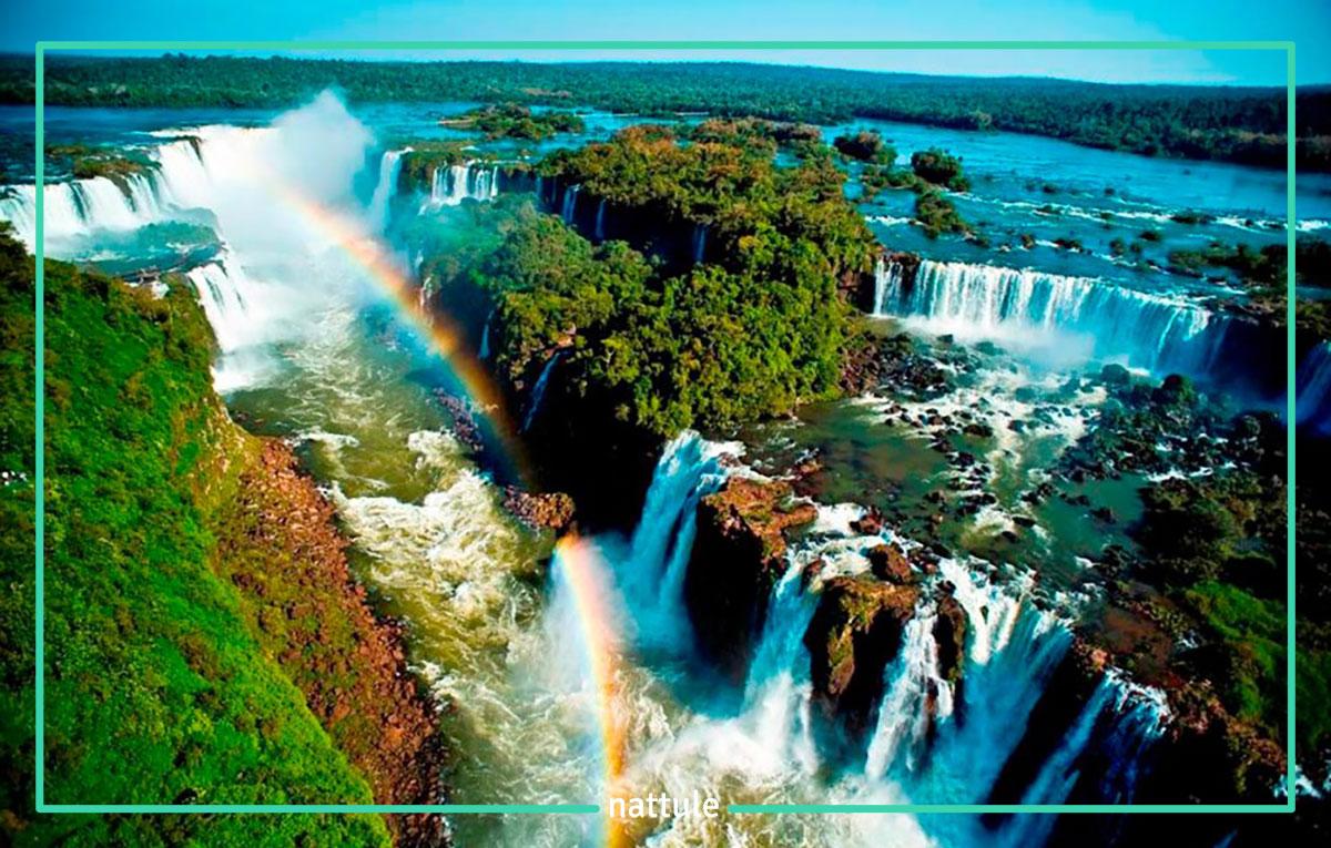 Día 9: Pantanal - Cuibá - Foz de Iguazú